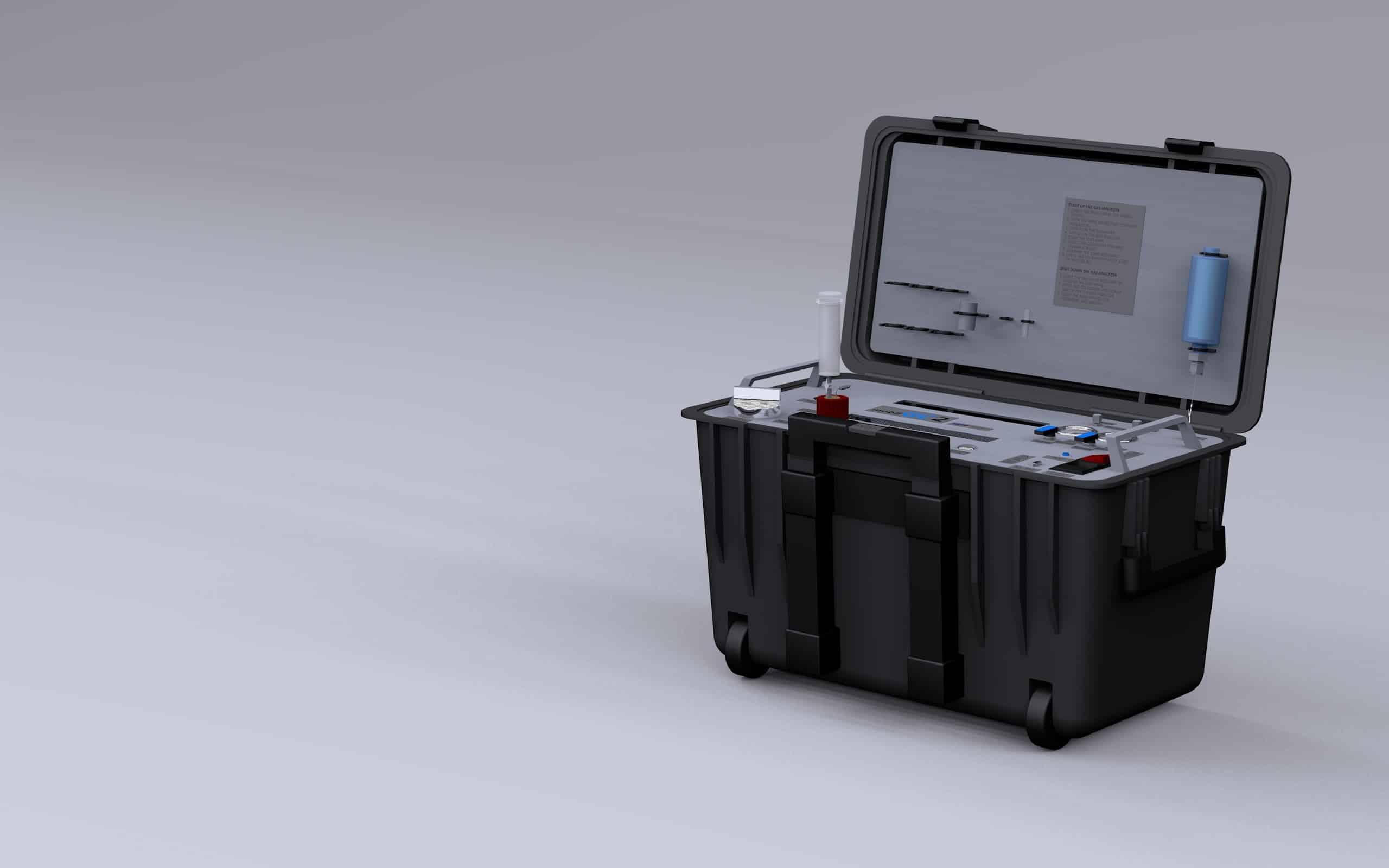 Mobil GC 3D studio duesseldorf