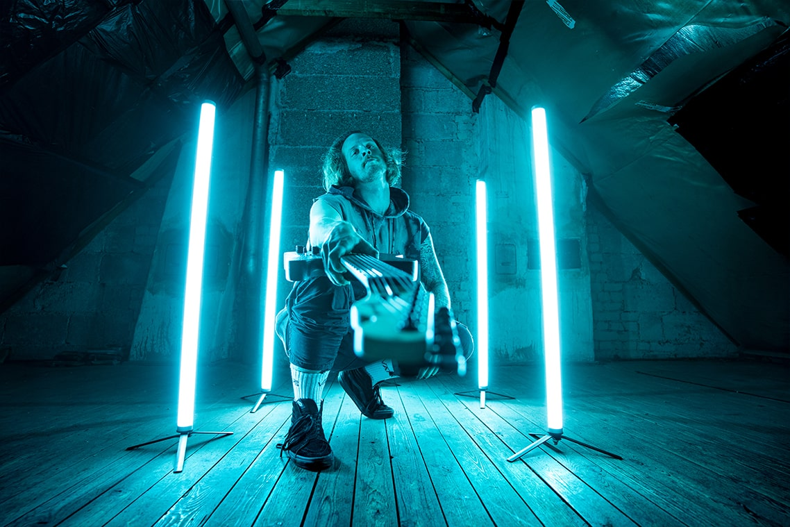 forestisland musikvideo river stole gods neuss