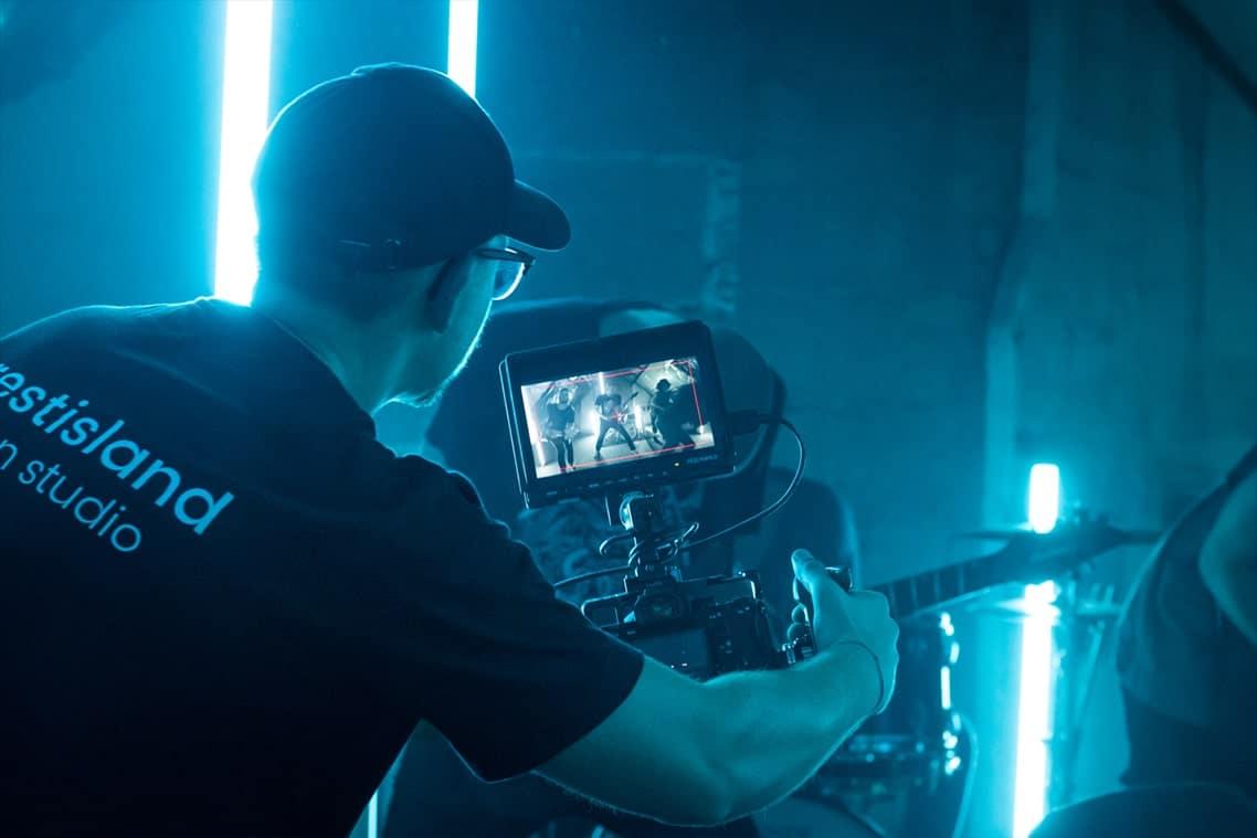 forestisland filmproduktion agentur duesseldorf