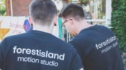 forestisland motion studio neuss