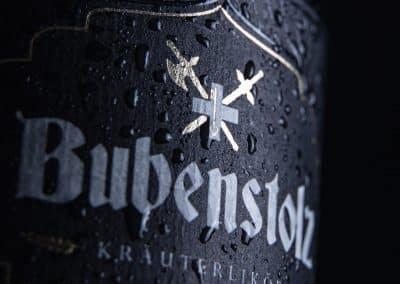 Bubenstolz